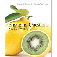 Engaging Questions : A Guide to Writing,9780073383828