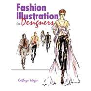 Fashion Illustration for Designers,9780130983831