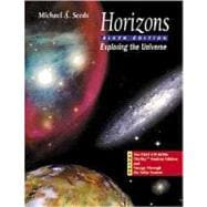 Horizons (International Version) : Exploring the Universe