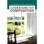 Literature for Composition, Interactive Edition