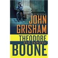 Theodore Boone : Kid Lawyer,9780525423843