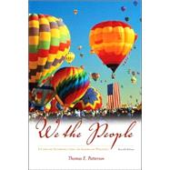 We the People : A Concise Introduction to American Politics