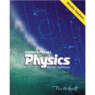 Conceptual Physics Media Update Value Package (includes Problem Solving in Conceptual Physics for Conceptual Physics),9780321563866