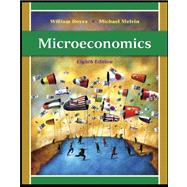 Study Guide for Boyes/Melvin's Microeconomics,9780538753890