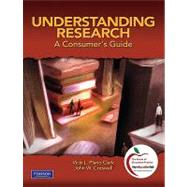 Understanding Research : A Consumer's Guide,9780131583894