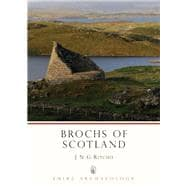 Brochs of Scotland,9780747803898