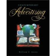 Contemporary Advertising : With PowerWeb and Student,9780072883923