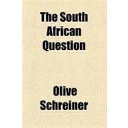 The South African Question, 9780217613927  