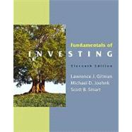 Fundamentals of Investing, plus MyFinanceLab Student Access ..., 9780138023935  