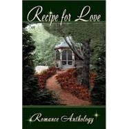 Recipe for Love, 9780978713935