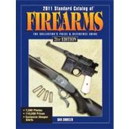 2011 Standard Catalog of Firearms : The Collector's Price an..., 9781440213939  
