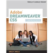 Adobe Dreamweaver CS5 : Comprehensive