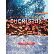 General, Organic, and Biological Chemistry, 9781133103943