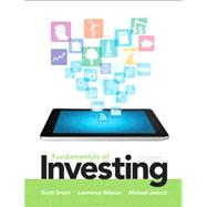 Fundamentals of Investing Plus NEW MyFinanceLab with Pearson eText --- Access Card Package