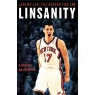 Jeremy Lin : The Reason for the Linsanity, 9781455523948