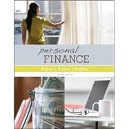 Personal Finance with Connect Plus, 9780077503949  