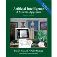 Artificial Intelligence : A Modern Approach,9780137903955