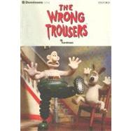 The Wrong Trousers - Dominoes One The Wrong Trousers Dominoes One The Wrong Trousers