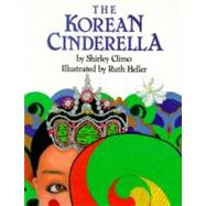 The Korean Cinderella, 9780064433976
