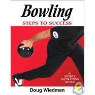 Bowling : Steps to Success,9781435293977