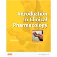 Introduction to Clinical Pharmacology,9780323073981