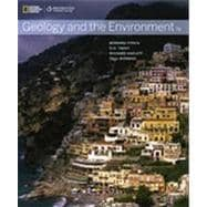 Geology and the Environment,9781133603986