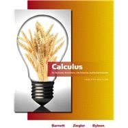 Calculus for Business, Economics, Life Sciences and Social S..., 9780321613998  