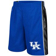 Kentucky Wildcats Toddler Royal Vector Shorts