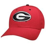 Georgia Bulldogs ''G'' Red DH Hat