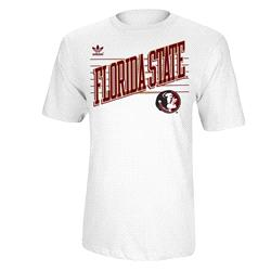 Florida State Seminoles adidas Originals College Slats T-Shirt