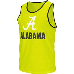 Alabama Crimson Tide Phantom Neon Tank Top