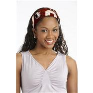 Florida State Seminoles Headband: Jersey Fanband