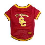 USC Trojans Dog Jersey