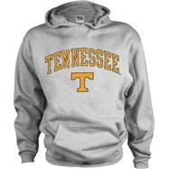 Tennessee Volunteers Kids/Youth Perennial Hooded Sweatshirt