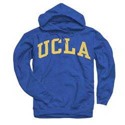 UCLA Bruins Royal Arch Hooded Sweatshirt