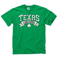 Texas Longhorns Marauder St. Patty's Day T-Shirt