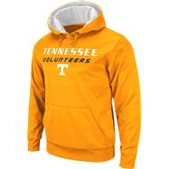 Tennessee Volunteers Tennessee Orange Bootleg Hooded Sweatshirt