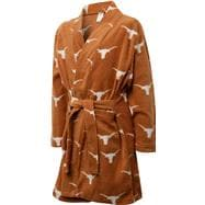 Texas Longhorns Youth Dark Orange Dynasty Robe