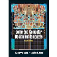 Logic and Computer Design Fundamentals Value Package (includes Xilinx 6.3 Student Edition)