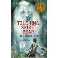 Touching Spirit Bear (rack), 9780060734008