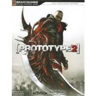 Prototype 2 Official Strategy Guide, 9780744014013