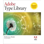 The Adobe Type Library Reference Book, 9780321194015