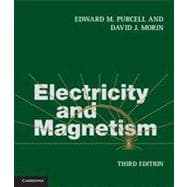 Electricity and Magnetism,9781107014022