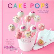 Cake Pops, 9781846014024
