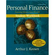 Personal Finance : Turning Money into Wealth, 9780132214032