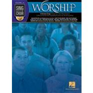 Worship : Sing with the Choir Volume 16, 9781617804038