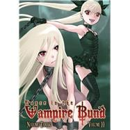 Dance in the Vampire Bund Vol. 11, 9781935934042