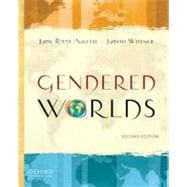 Gendered Worlds,9780199774043