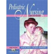 Pediatric Nursing : Caring for Children