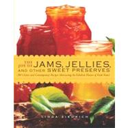 The Joy of Jams, Jellies, and Other Sweet Preserves: 200 Cla..., 9781558324060  